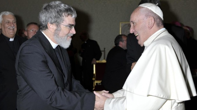 The Pope's Astronomer, Brother Guy Consolmagno