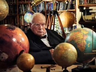 Sir Patrick Moore's Legacy At Stake