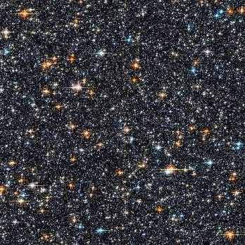 Astronomers Create Star Catalogue Mapping 35% Of Northern Sky