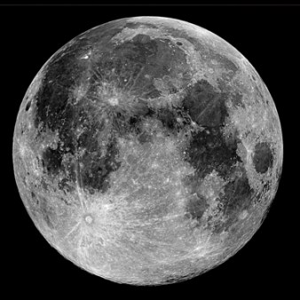 The Moon: Past, Present and the Future