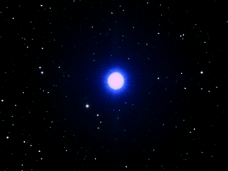 Star Facts: Canopus