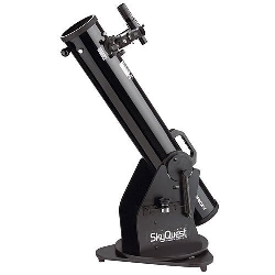 Orion 10014 SkyQuest XT 4.5 Telescope - Review