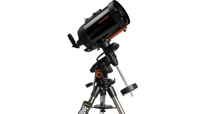 Celestron Advanced VX 8in Schmidt-Cassegrain Telescope