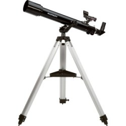 Orion Observer 70mm Altazimuth Refractor Telescope - Review