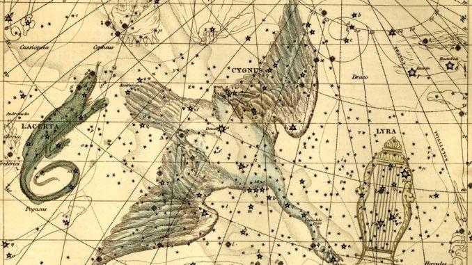 Star Constellation Facts: Cygnus