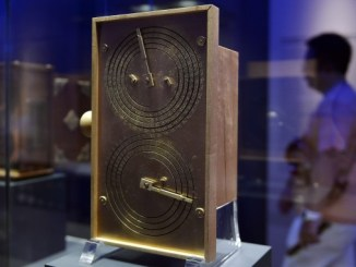Antikythera Mechanism Reveals More Secrets