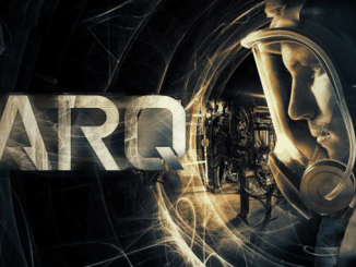 ARQ (2016) Explained