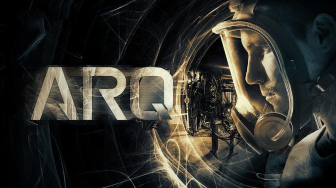 ARQ (2016) Explained