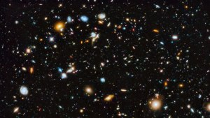 Scientists Believe The Universe Contains 2 Trillion Galaxies