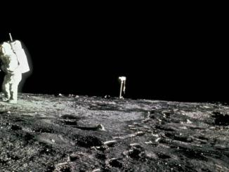 Moon Village an Essential Part of a Space Exploration Strategy