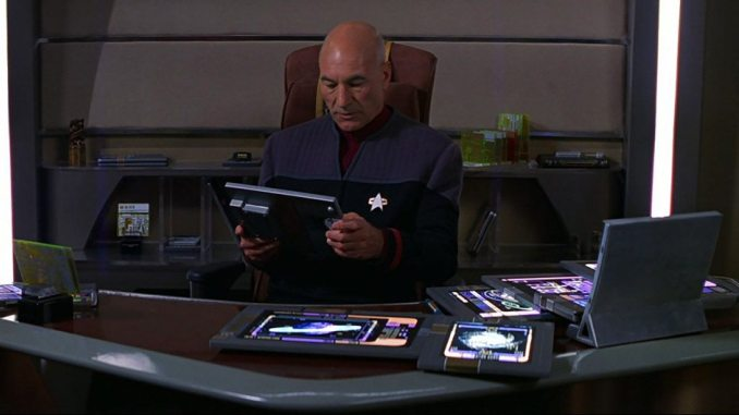 How Credible is the Science Behind Star Trek?