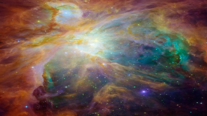 10 Most Spectacular Nebulae in the Universe