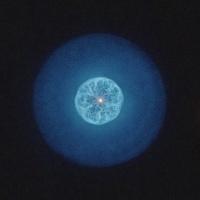 Lemon Slice Nebula