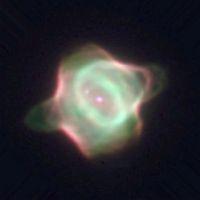 Stingray Nebula