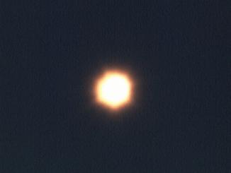 Hamal (Alpha Arietis)