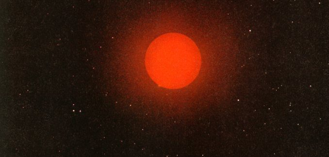Image result for barnard's star