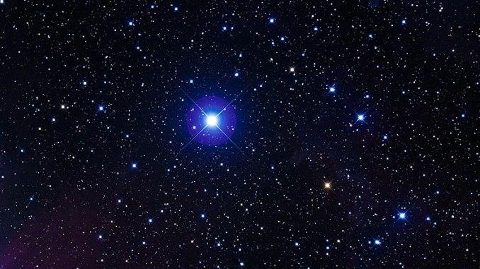 Alnilam Star