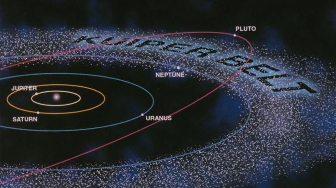 10 Interesting Facts about the Kuiper Belt