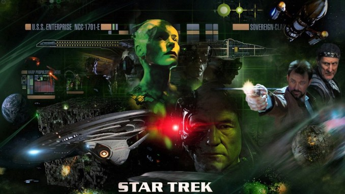 10 Greatest Alien Invasion Films