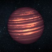 Brown Dwarf Star