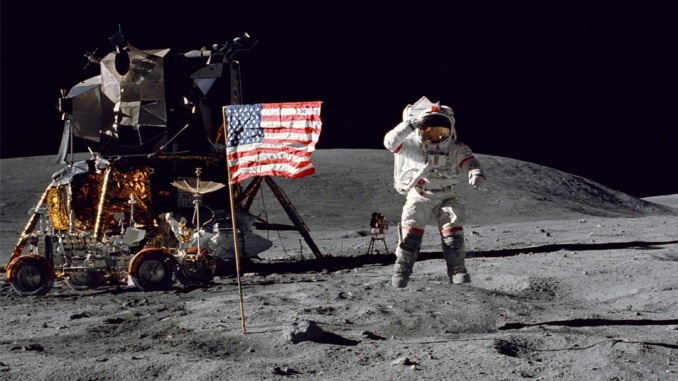 10 Interesting Facts about the Apollo Missions