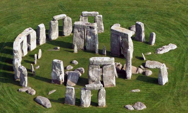 Was Stonehenge an Ancient Observatory?
