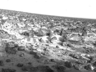 Has Substantial Evidence Of Extant Microbial Life On Mars Been Found?