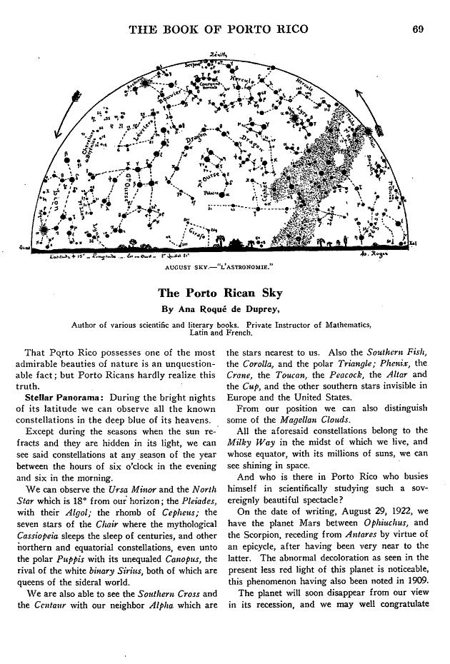 El cielo de Puerto Rico, p. 69