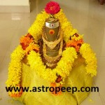 Simple Shiva-Parvati Pooja at home on Maha Shiva Ratri 2017
