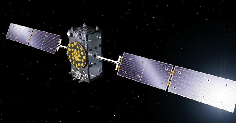 astrophil astrophilie philatelie espace actualites 2017 12 05 lancement ariane satellite galileo - Le 12 décembre, lancement d'Ariane 5ES (vol V240)