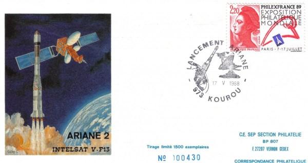 A023 - Vol 23 du 17 Mai 1988
