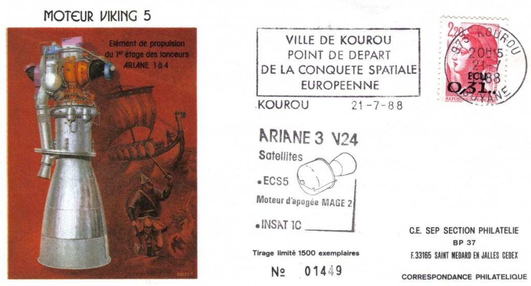 A024 - Vol 24 du 21 Juillet 1988