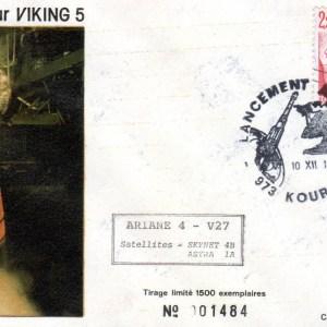 A027 - Vol 27 du 10 Décembre 1988