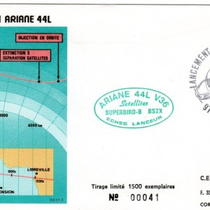 A036 - Vol 36 du 22 Février 1990