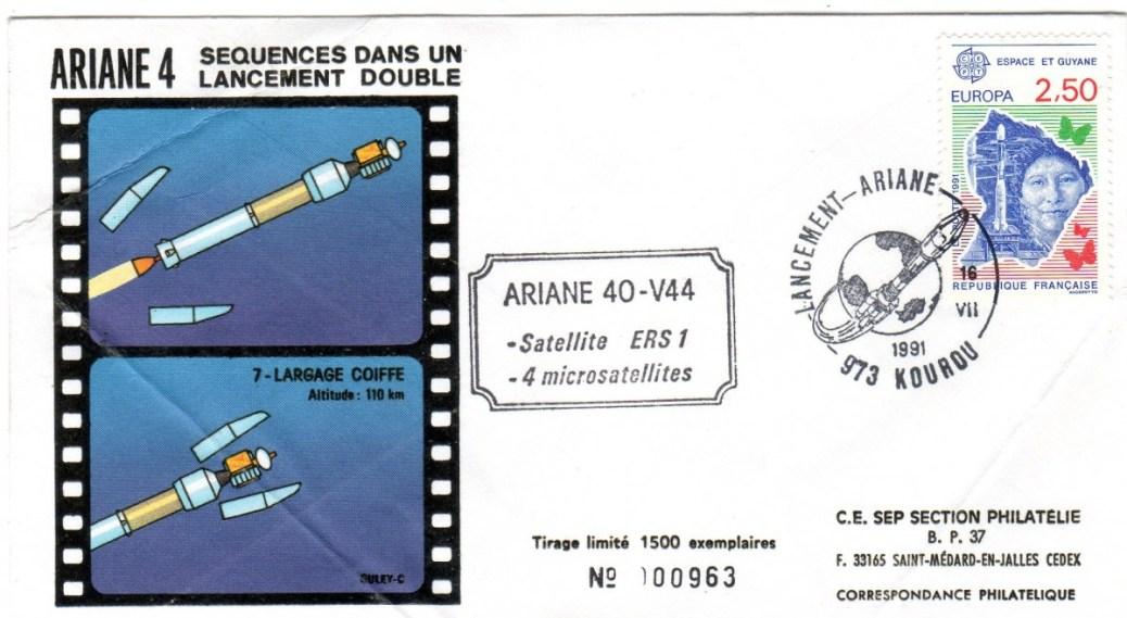 A044 - Vol 44 du 16 Juillet 1991