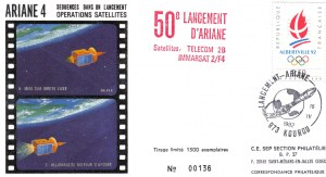 A050 - Vol 50 du 15 Avril 1992