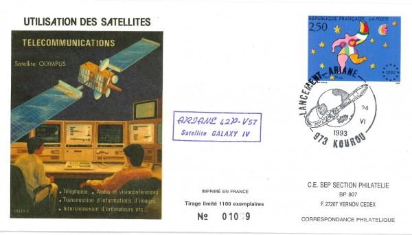 A057 - Vol 57 du 24 Juin 1993