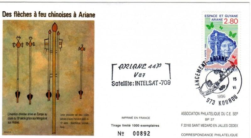 A087 - Vol 87 du 15 Juin 1996