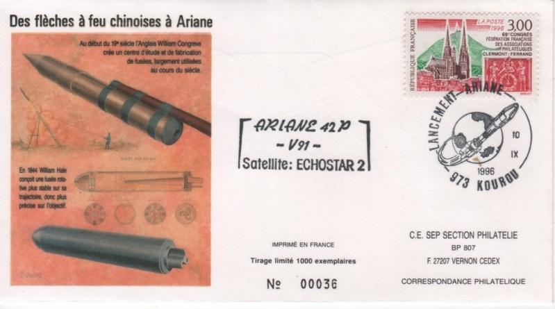 A091 - Vol 91 du 10 Septembre 1996