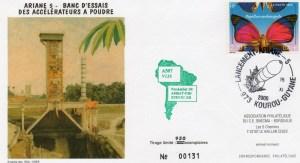 A135 - Vol 135 du 16 Novembre 2000