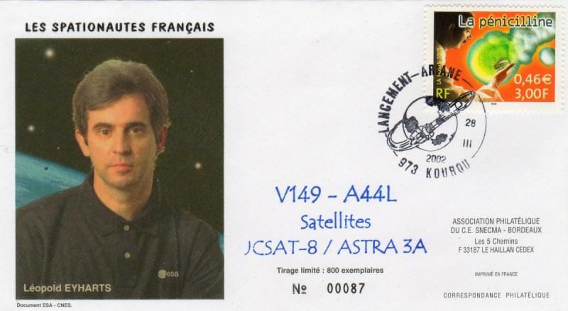 A149 - Vol 149 du 28 Mars 2002