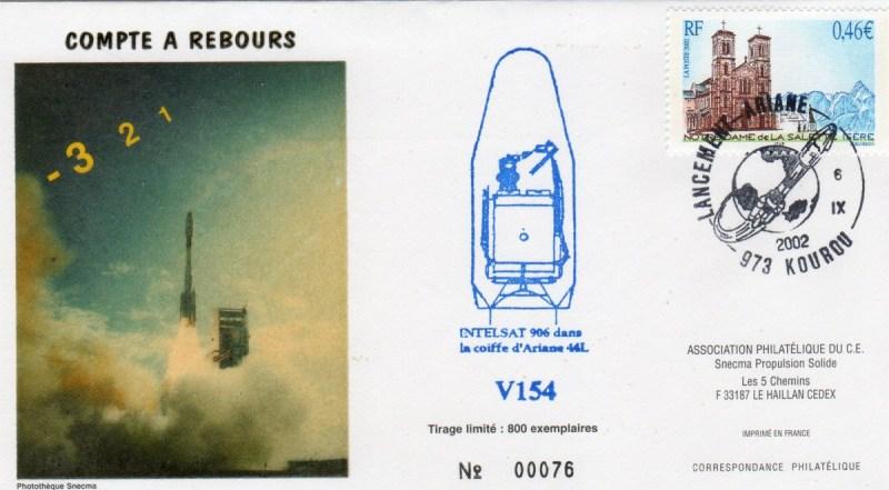 A154 - Vol 154 du 06 Septembre 2002