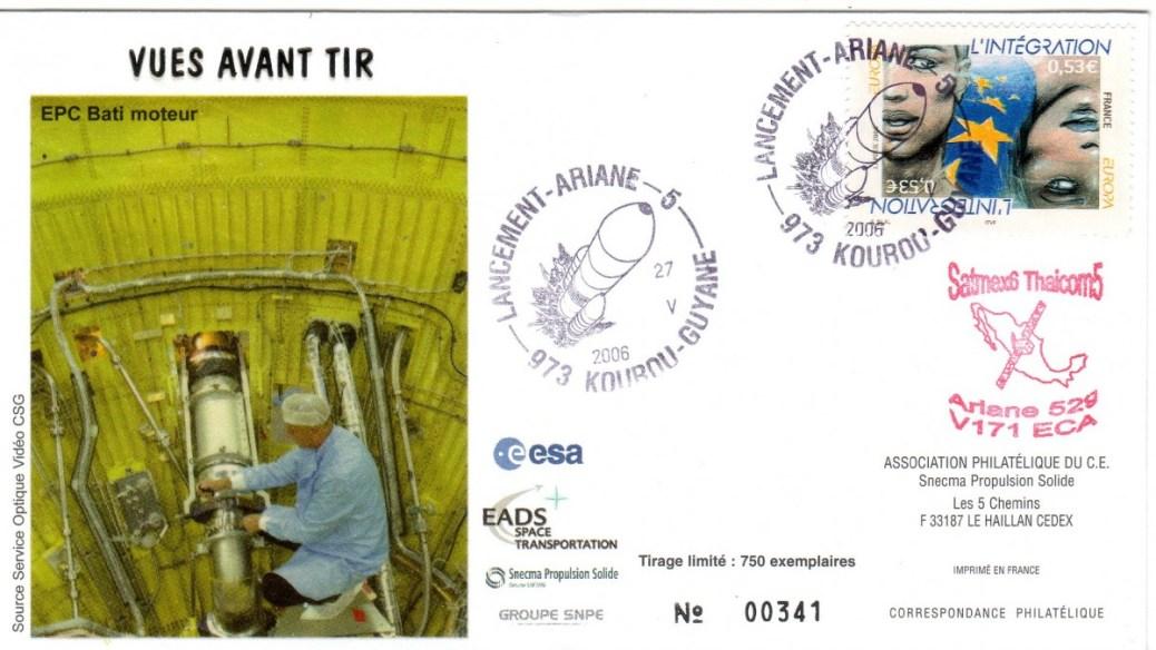 A171 - Vol 171 du 27 Mai 2006