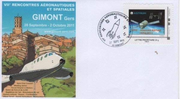 DC008 2 - Document - 28 Septembre 2011 - 7ème rencontres Aéronautiques et Spatiales