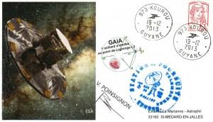 S006 1 1 300x172 - VS-06 - 19 Décembre 2013 - Station de poursuite Galliot Kourou (Guyane)