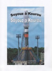 003 222x300 - Fiches Album - SOYOUZ Kourou Vol 1 à 4