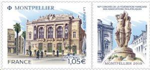 Montpellier TP - Montpellier-TP