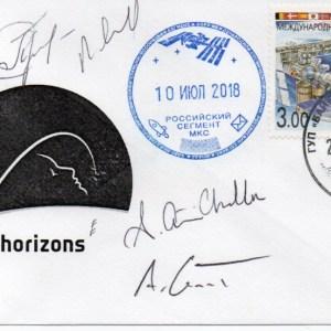 img20191128 18380411 - Mission Horizons - Alexander Gerst - 06 Juin 2018 - 20 Décembre 2018