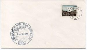 img20191211 15215629 - Base Kiruna (Suède) - Tir NASA - 4 NIKE-APACHE - 08 Aout 1970