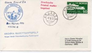 img20191211 15241461 - Base Andoya (Andenes Norvège) - Tir DLR - BLACK-BRANT 5A - 08 Mars 1970 - C2